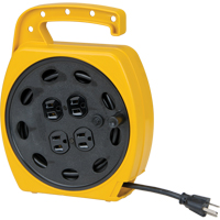 Wind-Up Extension Cord XE671 | Kelford