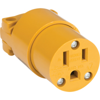 PVC Grounding Connector XE673 | Kelford